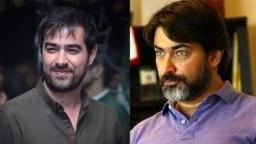 قرار است شهاب حسینی (چپ) نقش شمس و پارسا پیروزفر نقش مولانا را در فیلم سینمایی«مست عشق» بازی کنند
