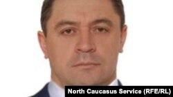 Русланбек Икаев
