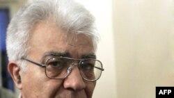 Nasser Zarafshan