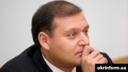 Kharkiv former Governor Mykhaylo Dobkin (file photo)