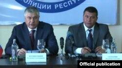 Լուսանկարը` Հայաստանի ոստիկանության լրատվության եւ հասարակայնության հետ կապերի վարչության