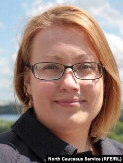 Анастасия Кушлейко, «Правовая Инициатива» идараялъул партнер «Астреа» гΙуцΙиялъул юридикияй директор