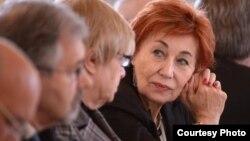 Элла Полякова