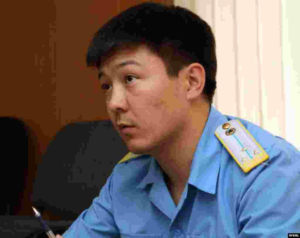 Казахстан. 6 – 10 июня 2011 года #6