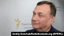Віктор Набруско