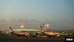 فرودگاه بینالمللی «امام خمینی» در نزدیک تهران تنها فرودگاه سودآور ایران اعلام شده است