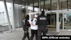 Akcija hapšenja 'Damas' u BiH u cilju razbijanja zajednica koje regrutuju na strana ratišta