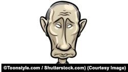 Путину - 63 (©Toonstyle.com / Shutterstock.com)