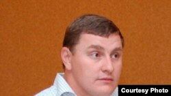Къадиев Расул, адвокат, блогер