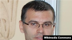 Ministrul de Finanțe Simeon Dankov