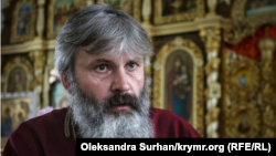 Архієпископ Кримської єпархії Православної церкви України Климент