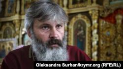 Архієпископ Православної церкви України у Криму Климент