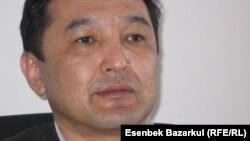 Айдын Айымбетов. Астана, 11 сәуір 2011 жыл.