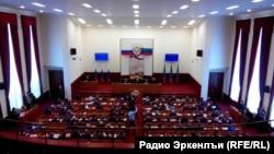 Новых лиц ожидать в дагестанском парламенте не стоит