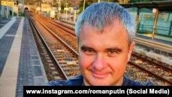 Roman Putin