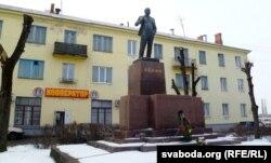 Помнік Леніну