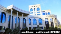 Здание Государственного налогового комитета.