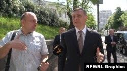 Льовочкін про Зеленського: після обрання президентом я з ним ще не зустрічався