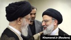 از سه رئیس قوه قضاییه از جمله ابراهیم رئیسی در مقاطع مختلف بهعنوان گزنیههای محتمل برای رهبری آینده یاد شده است
