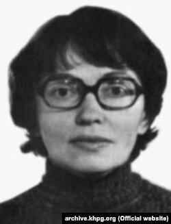 Світлана Кириченко