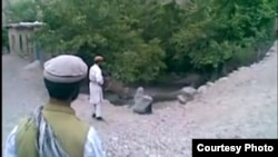 A video of a young woman's public execution in Afghanistan sparked worldwide outrage.