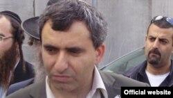 Зеєв Елькін, фото з сайту http://www.zeevelkin.co.il/
