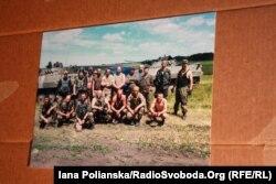 Фотовиставка «Від Майдану до війни» у Празі