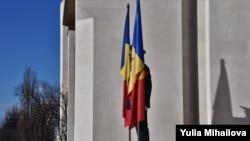 Președintele României, Klaus Iohannis, în vizită la Chișinău
