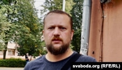 Алесь Чыгір
