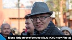 Историк Алексей Петров