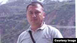Rahimjon Teshaboev was killed in Dushanbe last year