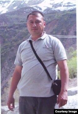 Рахімджон Тешабоєв