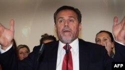 Bosanski Hrvati su mahom glasali za Milana Bandića na predsjedničkim izborima