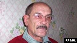 Мікалай Аксаміт
