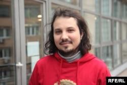 Александр Квасков