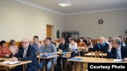 Фото пресс-службы администрации Сортавальского района