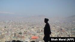 Ооганстан, Кабул. Иллюстрациялык сүрөт.