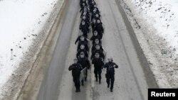 Policia e Kosovës