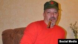 Дмитрий Штыбликов. Фото из соцсети ВКонтакте