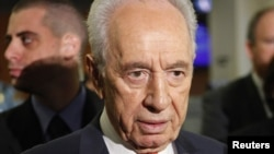 Šimon Peres