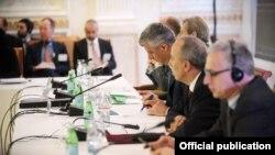 """Konferencija """"Western Balkans 6"""""""