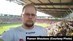 Раман Шаўцоў