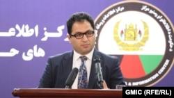 د کانونو سرپرست وزیر محمد هارون چخانسوري