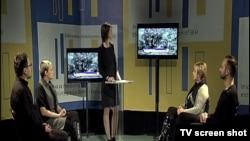 Bosnia and Herzegovina Liberty TV Show no. 959