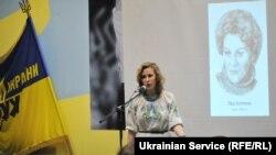 Вечір поезії Ліни Костенко, Київ, 19 березня 2013 року