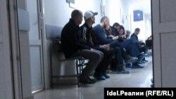 СПИД-центр в Самаре