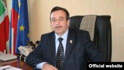 Омбудсмен Чечни Нурди Нухажиев