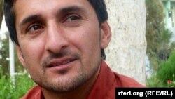 ذبیح الله مجیدی رئیس بنیاد فرهنگ و ارتباط رسانهای افغانستان