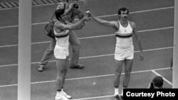 Сергей Белов, Московская олимпиада, 1980 год
