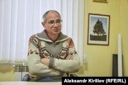 Игорь Снетков
